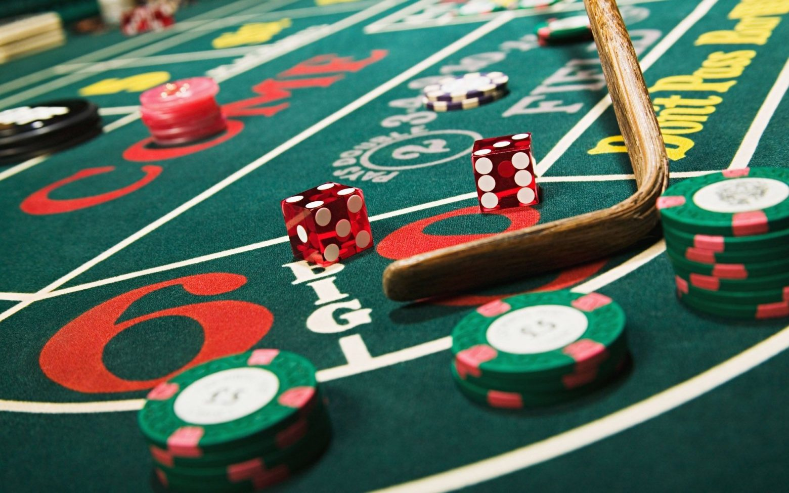 Fascinating Casino Game Ways That May Help Your Small Business Grow