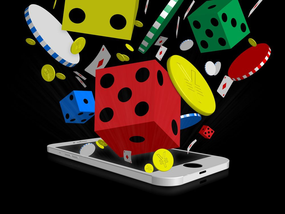 Key Tactics The Professionals Use For Online Gambling